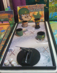 Gorilla Grenades