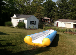 Slip-n-Slide low profile