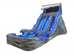 Rockin Wave Dual Slide