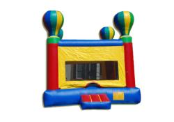 Hot Air Balloon Bouncer