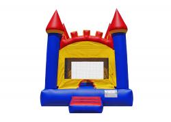 Arched Castle