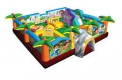 Dora Toddler Jumper