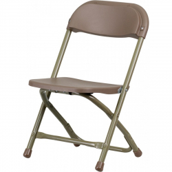 Folding Kid Chair