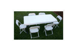 Kids Table & Chair Set