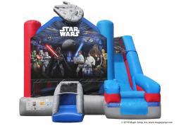 Star Wars 5 in 1 Combo
