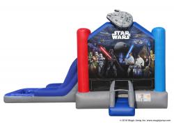 STAR WARS Single Slide Combo Wet