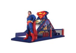 Superman Course
