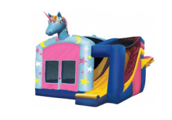 Unicorn Palace Combo