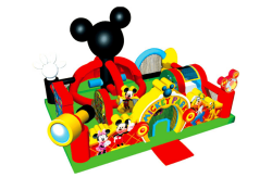 Mickey's Toddler Park
