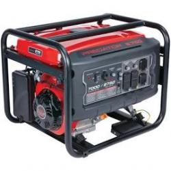 Generator - Gas