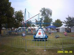 Kiddie Swings