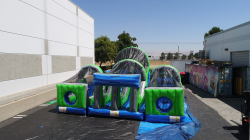 XtremeRush 3 Pc. Obstacle Course