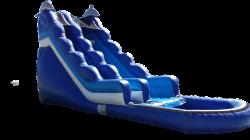 22' Water Slide