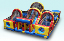 3 in 1 Obstacle Course