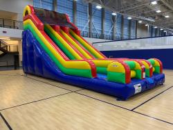 22' Giant Dry Slide
