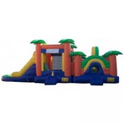 Paradise Playground Combo (Wet/Dry)