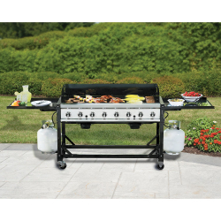 Large Event Grill