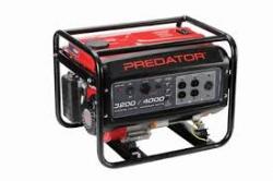 Predator Generator 4000W