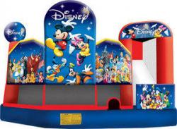 Disney Combo 5n1