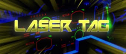 Laser Tag Arena Package