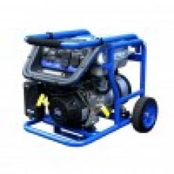 Electric Start 6500W Generator