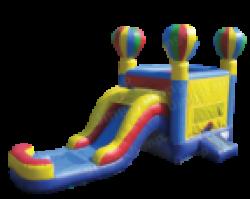 XL WET/DRY Balloon Combo-DRY