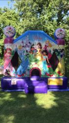 ($215/Day) Disney Princess 2 Jump