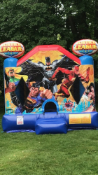 ($215/Day) Justice League Jump