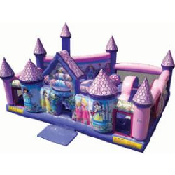 Princess Palace Toddler