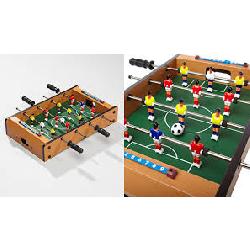 Foosball Table - $35