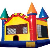 13x13 castle