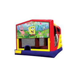 Sponge Bob 4-1