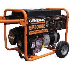 Generator 8000w