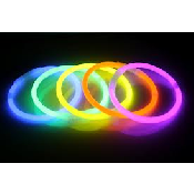 Glow Necklaces - 25 Pack