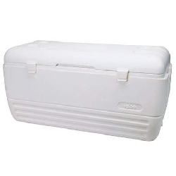 Ice Chest (holds 120 lbs)