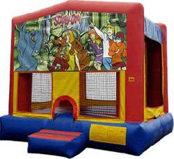 top notch bounce house rental Puyallup, WA