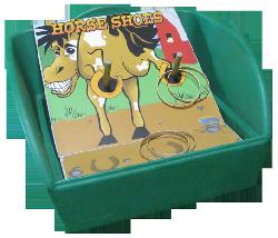 TG HORSE SHOE TOSS