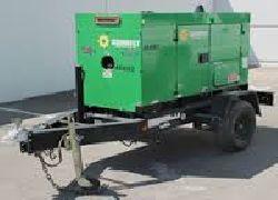 Generator 25-30kw Diesel