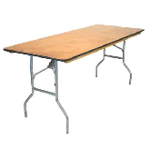 6ft Dining Table