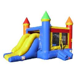 Medium Combo w/ Slide - $165