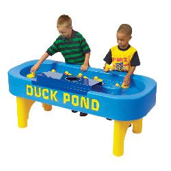 Duck Pond - $50