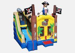 Pirate Combo
