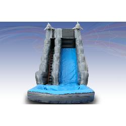 20ft Dolphin Slide