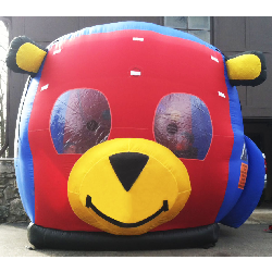 Bruno the Bear - $95 - Balloons not included