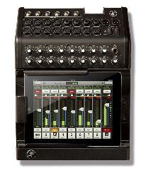 16 Channel Digital Sound Board w/wifi