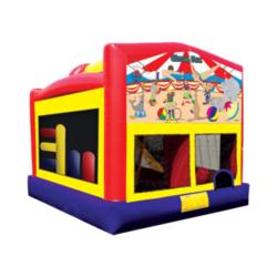 Circus Fun 5-1