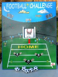 Football Challenge - $35