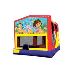 Dora the Explorer 4-1