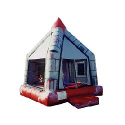 13' Spaceship