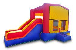 Side Slide Combo